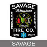 Savage Fire Truck Scale Models