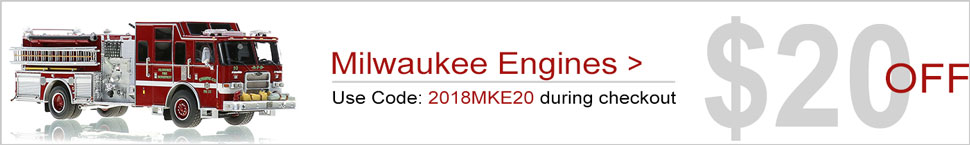 Save $20 on Milwaukee Engines!