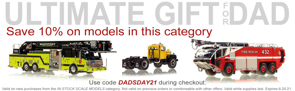 Save 10% on any item in this category through Father's Day!