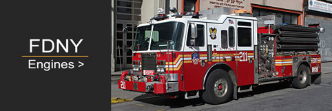 See the full line of FDNY engine scale models