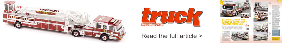 Read about Fairfax County T429 in Truck Model World!