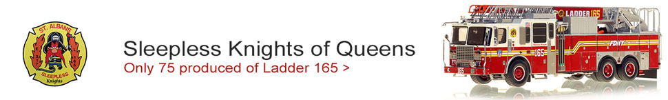 Ladder 165 - The Sleepless Knights of Queens