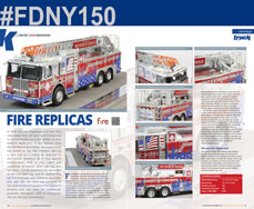 #FDNY150 Commemorating FDNY's 150 Years of Service