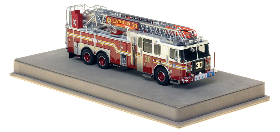 Order your FDNY Ladder 30 today!
