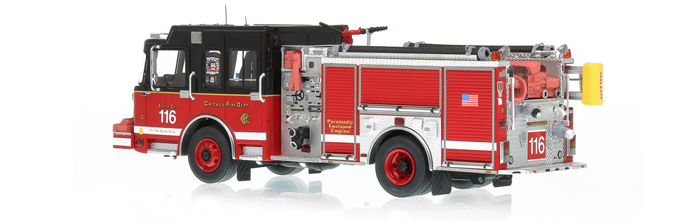 CFD Engine 116 is limited to 100 units!