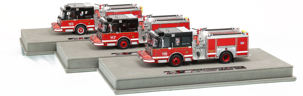 Order your CFD Spartan Engine 3-Piece set today!