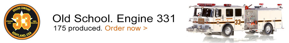See the Kentland Engine 331 Seagrave J-Cab