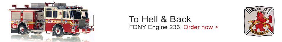 Learn more about FDNY Engine 233 in Brooklyn