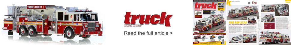 Read the full feature article in Truck Model World magazine
