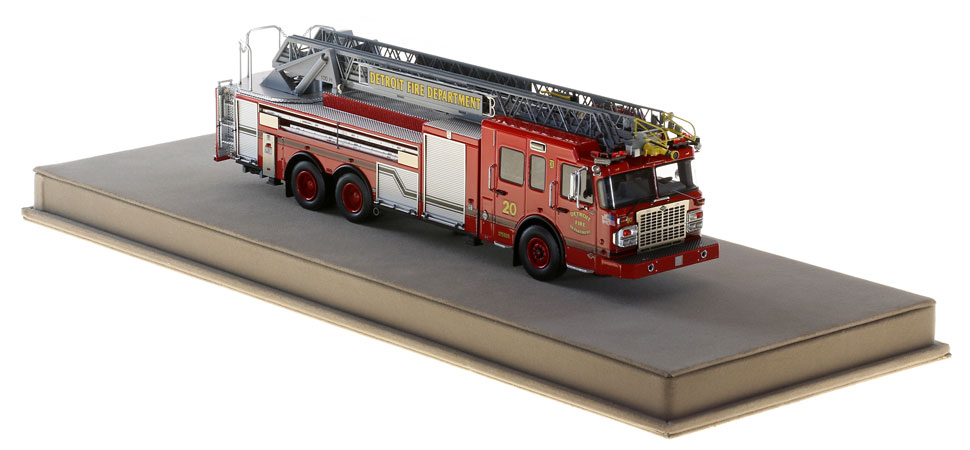 Order your Detroit Ladder 20 today!