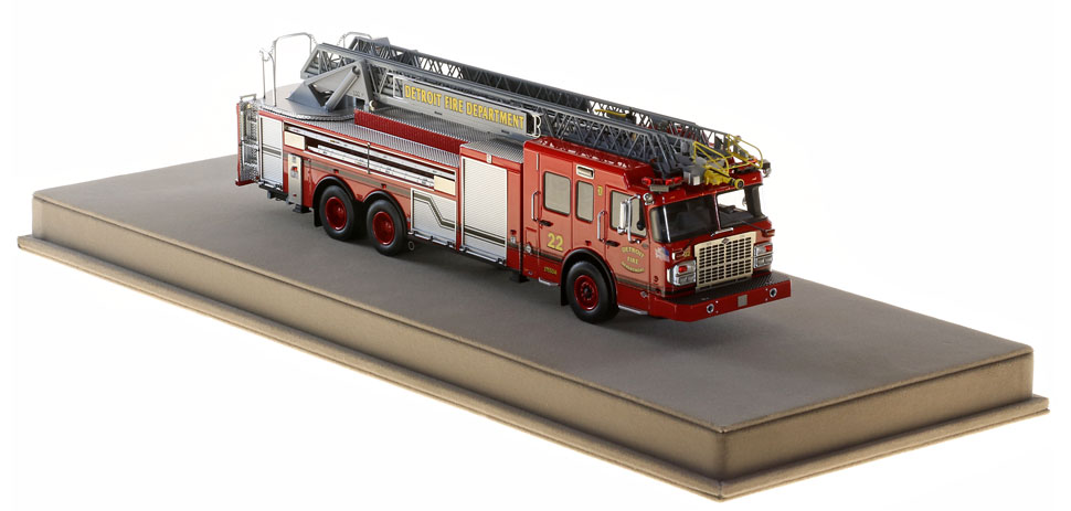 Order your Detroit Ladder 22 today!