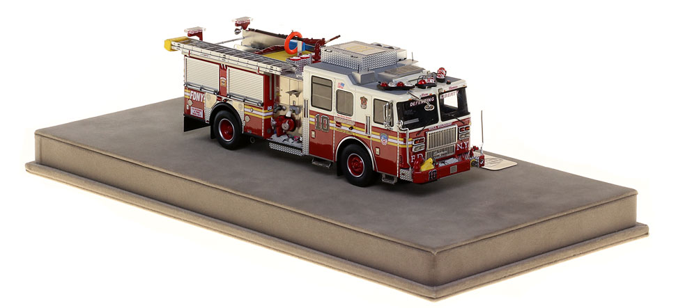 Order your FDNY Engine 10 today!