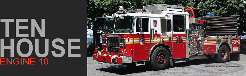 FDNY Engine 10
