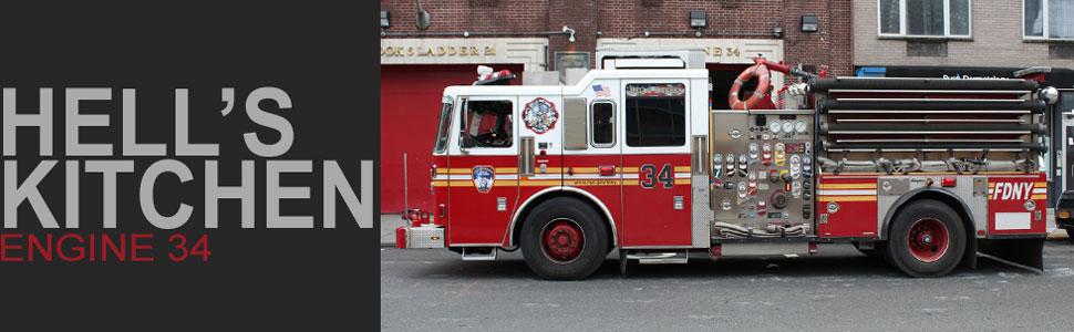 FDNY Engine 34
