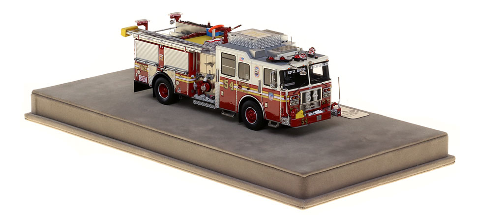 Order your FDNY Engine 54 today!