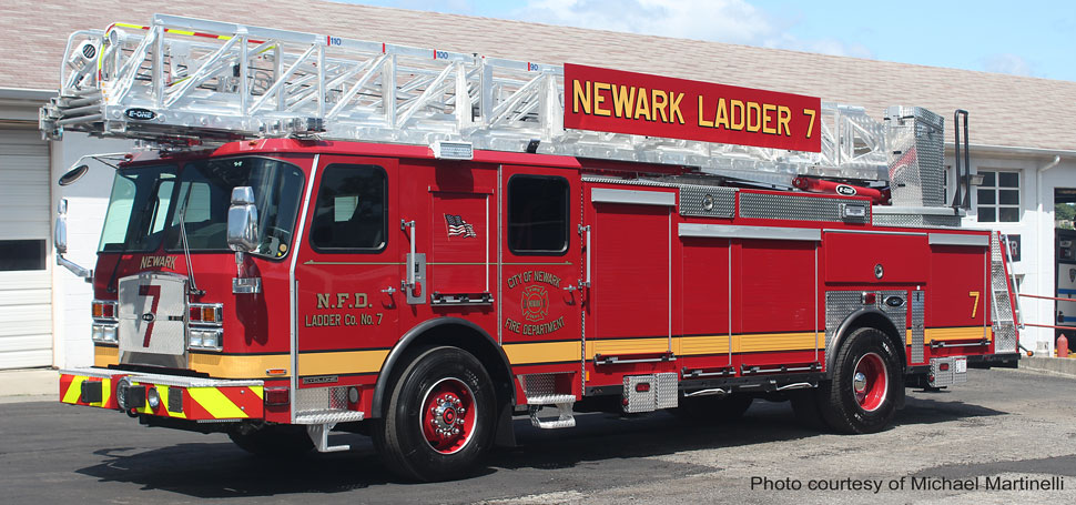 Newark Ladder 7 courtesy of Michael Martinelli