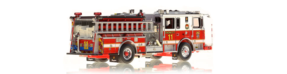 Production of DC Engine 11 is limited to 50 units.