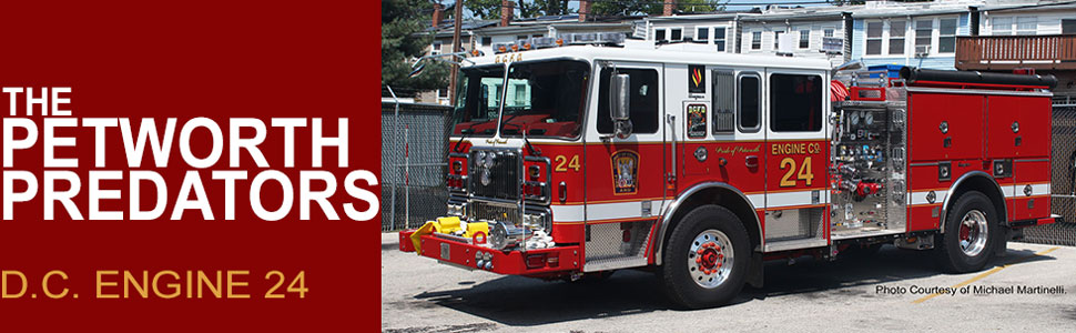 DC Engine 24...the Pride of Petworth