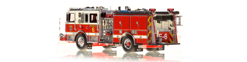 Production of DC Engine 6 is limited to 75 units.