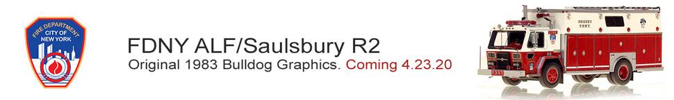 FDNY Rescue 2...ALF/Saulsbury coming soon!