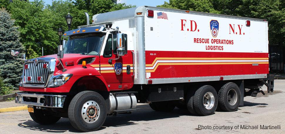 FDNY ROL-1 courtesy of Michael Martinelli