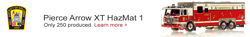 Order your DC HazMat 1...only 250 produced!