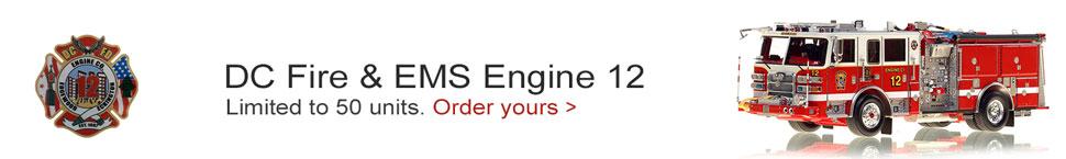 DC Engine 12