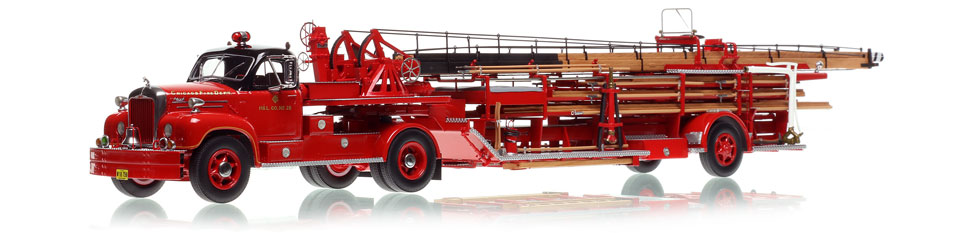 Hook & Ladder Companies 15 and 25 are limited to 100 and 50 respectively.