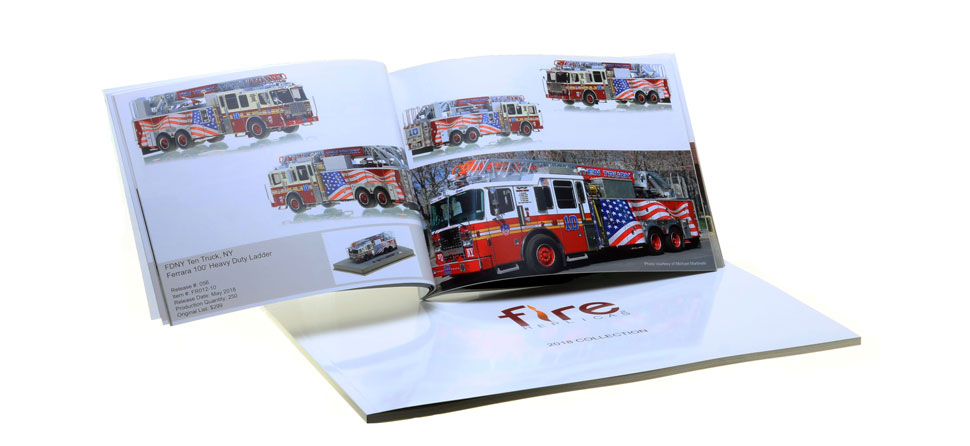 62 pages of real truck and replica photos.