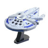 ICONX - Lando's Millennium Falcon Metal Model Kit