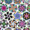 Radial Wooden Jigsaw Puzzle Series, 80 Pieces, By Nervous System
