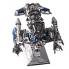 StarCraft Terran Battle Cruiser DIY Metal Model Kit   MU Model
