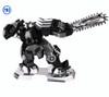 Despair Ripper - DIY Metal Model Kit | MU Model