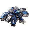 StarCraft - Siege Edition Tank - DIY Metal Model Kit | MU Model
