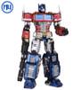 Transformers G1 Optimus Prime Full Color - DIY Metal Model Kit | MU Model