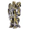 Transformers 5 Bumblebee - DIY Metal Model Kit | MU Model
