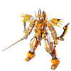 Crescent Blade Armor Metal Model Kit | Piececool