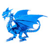 Iconx Blue Dragon Metal Model Kit