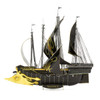 Silence Ship - Game of Thrones Iconx Metal Model Kit