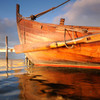 Wooden Ship 126 Piece Small Wooden Jigsaw Puzzle | Zen Puzzles