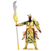 Guan Yun Chang Hall Knight Metal Model Kit | Microworld