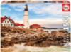 Rocky Lighthouse, 1500 Pieces | Educa