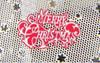 Merry Christmas - Metal Music Box DIY Kit | Microworld
