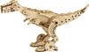 Dinocar Dinosaur Car Transformer Mechanical Wooden Model Kit | Mr. Playwood