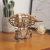 Airship Wooden DIY Kit | Rolife