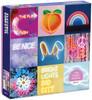 Electric Confetti 300 Piece Jigsaw Puzzle | Galison