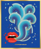 Lips - Jonathan Adler - 750 Piece *Shaped* Jigsaw Puzzle | Galison