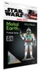 Boba Fett - Star Wars Metal Model Kit | Metal Earth