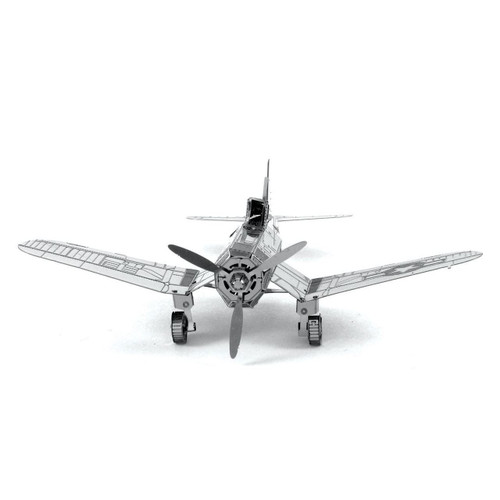 F4U Corsair Metal Earth Model