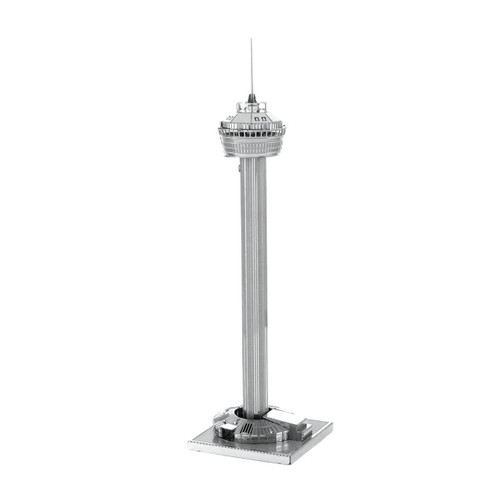 Tower Of The Americas Metal Earth Model